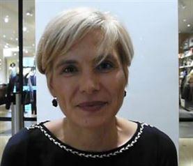 Sandrine Garbay, maître de chai Château d'Yquem