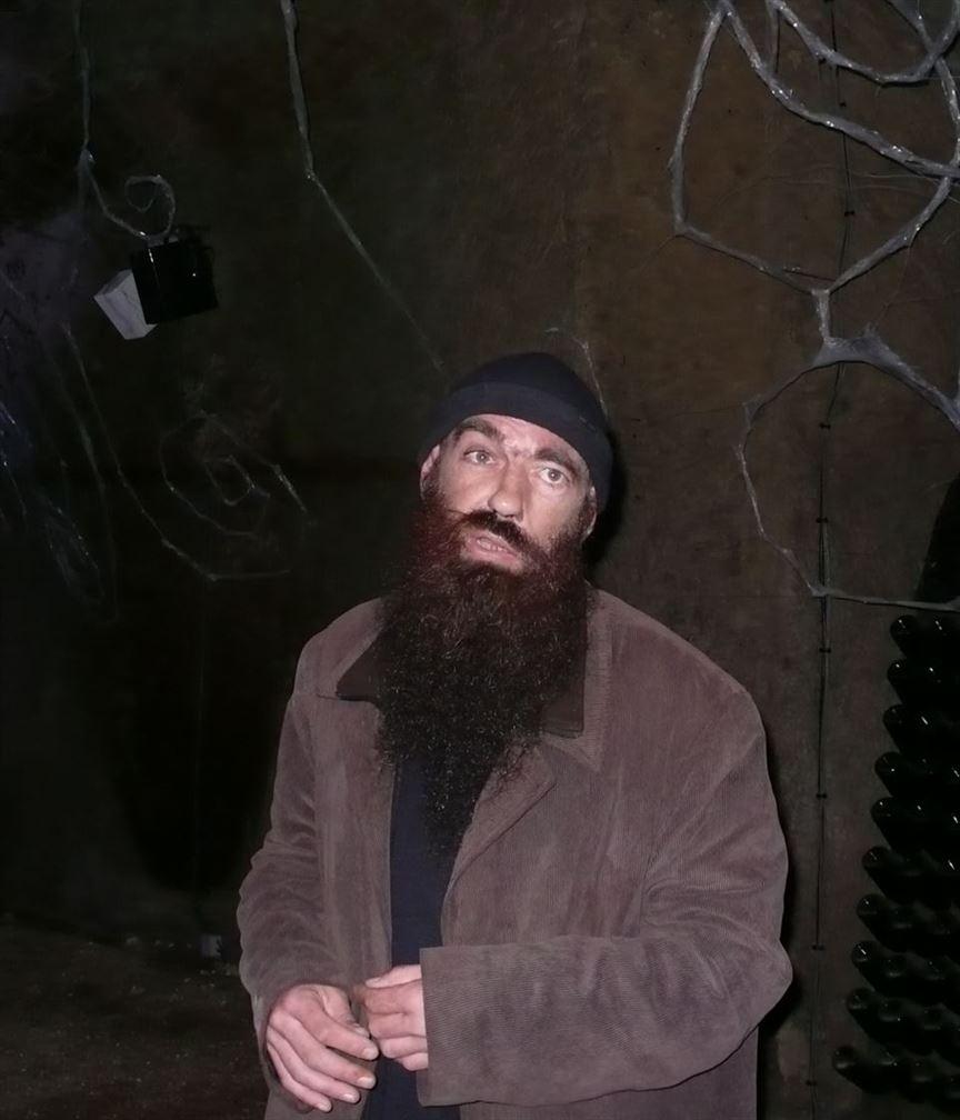 Yorga, artiste plasticien