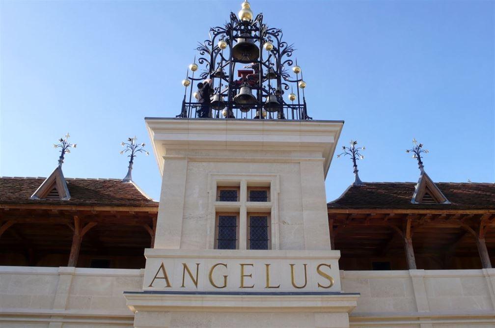 Carillons de l'Angélus